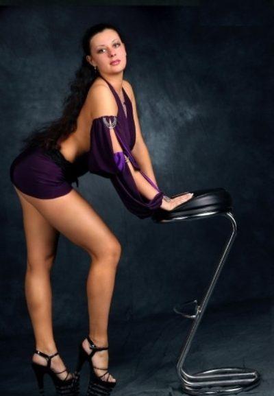 Проститутка Альбина